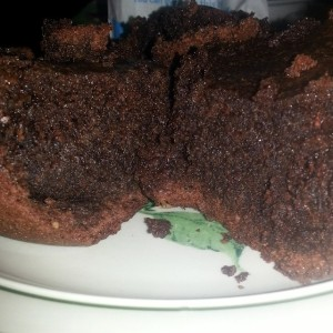 THE brownies. Sooooo good!