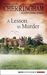 Cherringham a lesson in Murder