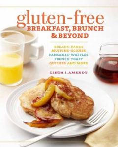 gluten free breakfast brunch and beyond