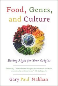 Food genes and culture