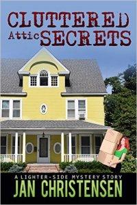Cluttered Attic Secrets