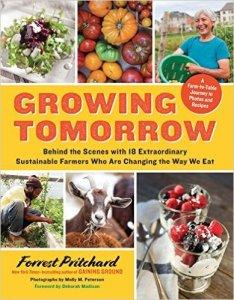 Growing Tomorrow