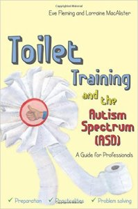 Toilet Training and the Autism Spectrum