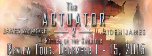 Actuator 2 Review Tour