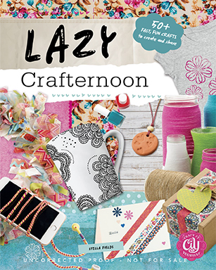Lazy Crafternoon.jpg