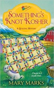 Somethings know kosher
