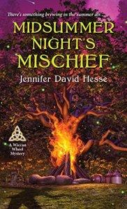 Midsummer nights mischief