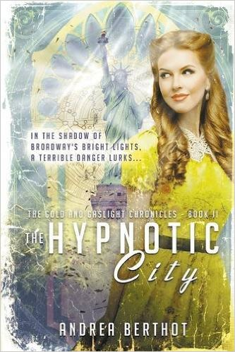 Hypnotic City