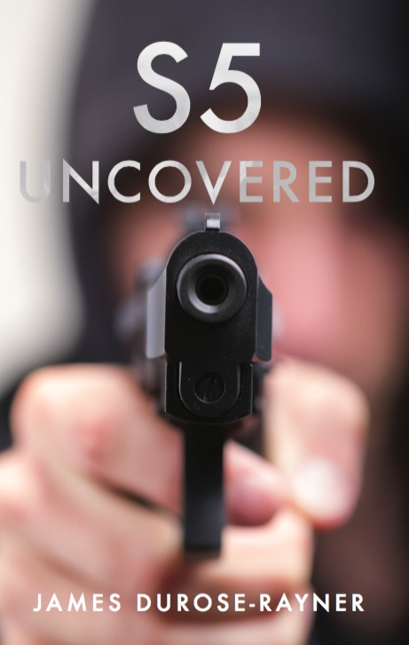 S5 Uncovered Cover