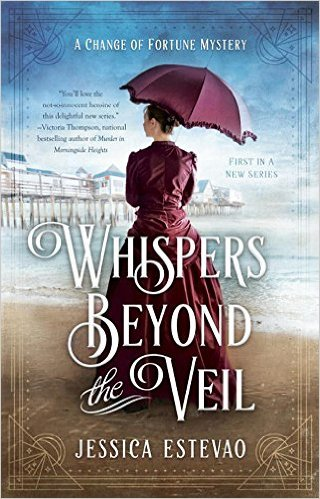 Whsiper beyond the veil