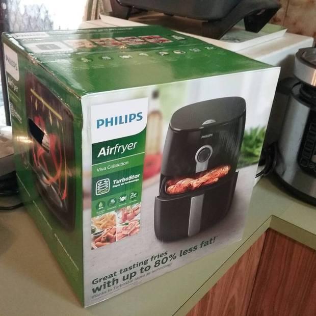 philips-airfryer