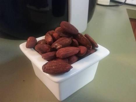 airfryer-tamari-almonds