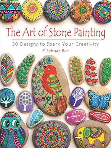 art-of-stone-painting