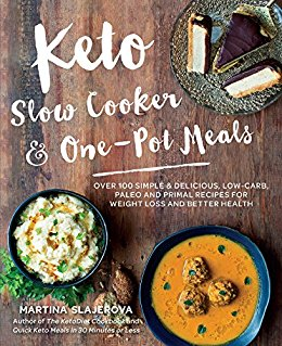 Keto slow cooker