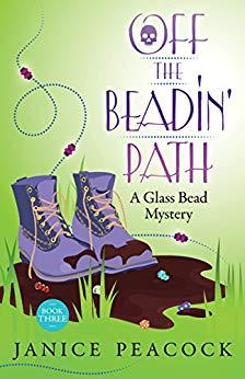 Off the beadin path
