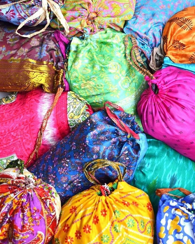 Ishani designs bags